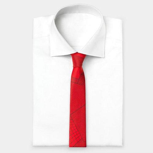 Tie (red)