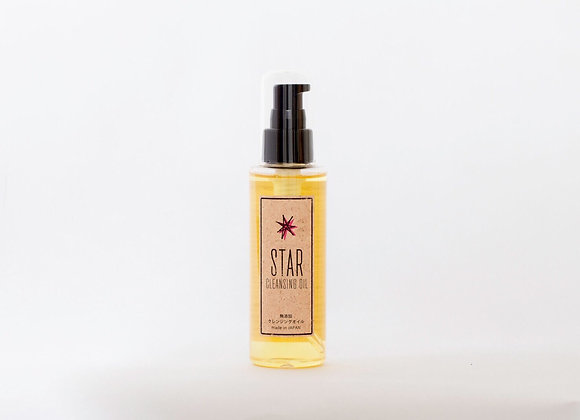 STAR CLEANSING OIL