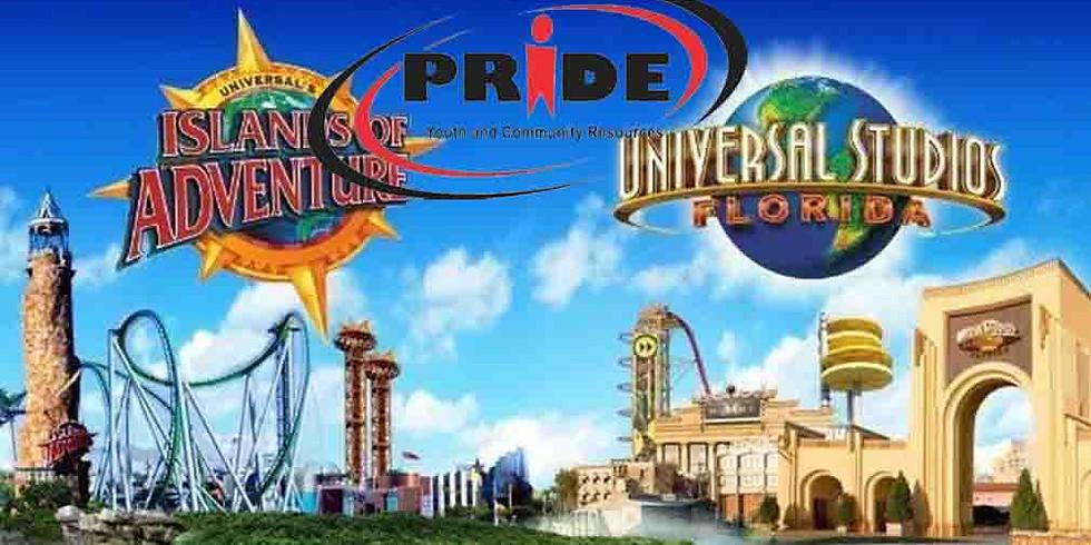 2020 Leadership Pride Troupe Trip