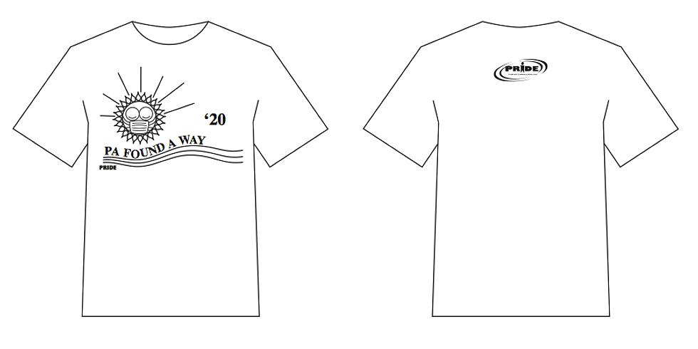 PA T-Shirt Fundraiser!