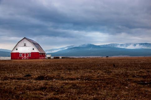 Idaho Landscape Fine Art Photography