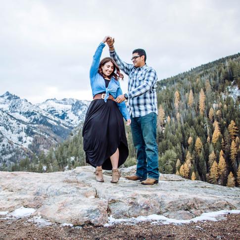 Idaho Wedding Photographer