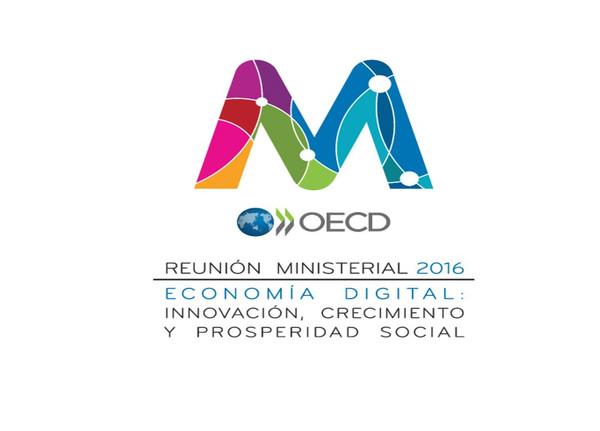 México es sede de la Reunión Ministerial de Economía Digital 2016