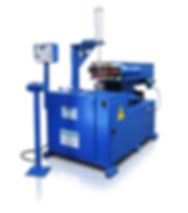 Automatic Foundry Grinder Machine
