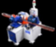 Politriz de tubo - Centerless