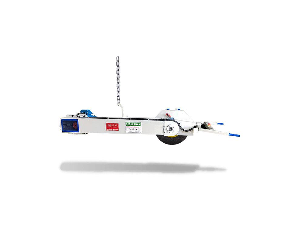Esmeril Basculante - Swing Frame Grinder