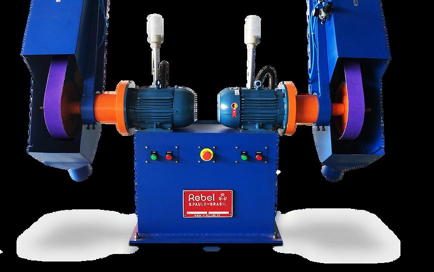 Sanding Belt Grinder machine
