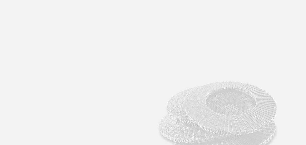 Disco Flap - Conversora Abrasivos Industriais