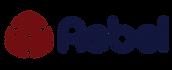 Logotipo Rebel
