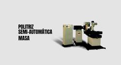 polimento automático de panelas, ferragens...