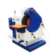 wheel grinder machine for foundry