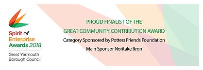 2 - Great Community Contribution Finalis