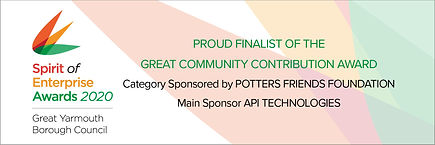 3 - Great Community Contribution Finalis