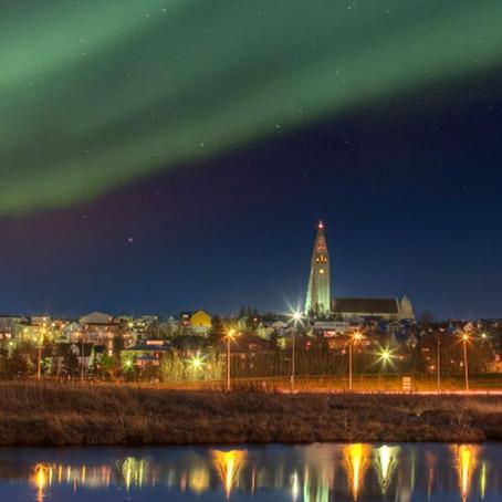 Luxurious Iceland