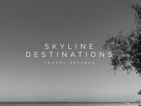 Hello From Skyline Destinations Travel