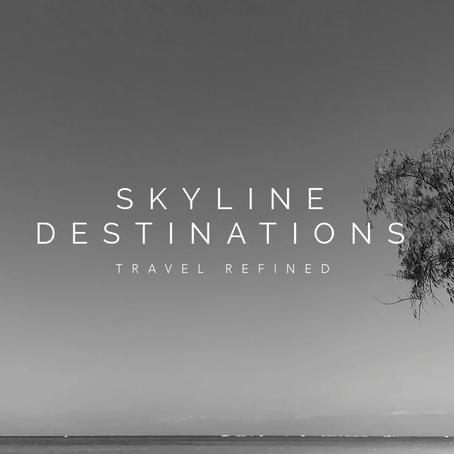 Hello From Skyline Destinations Travel