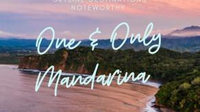 Skyline Destinations Noteworthy: One & Only Mandarina, Riviera Nayarit, Mexico