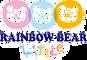 レインボーベア リトル ロゴ
