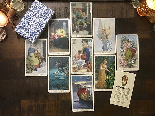 Tarot Large General Reading
