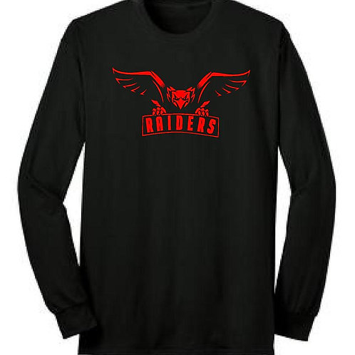 Design on Black Short Sleeve Not Available