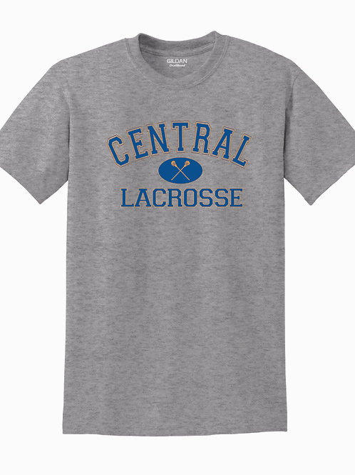 Central Design Starting at $15 for Tshirt