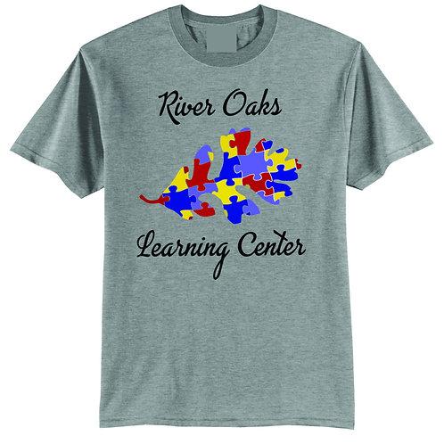 River Oaks Grey Shirt