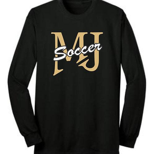 MJ Soccer Design 1