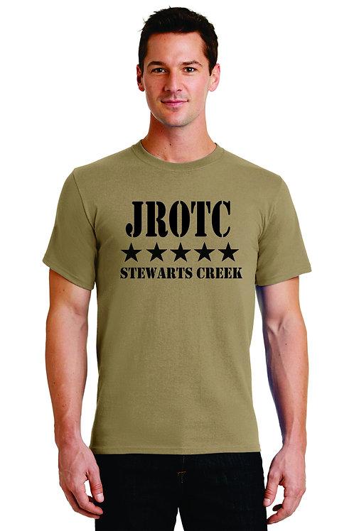 JROTC Tee