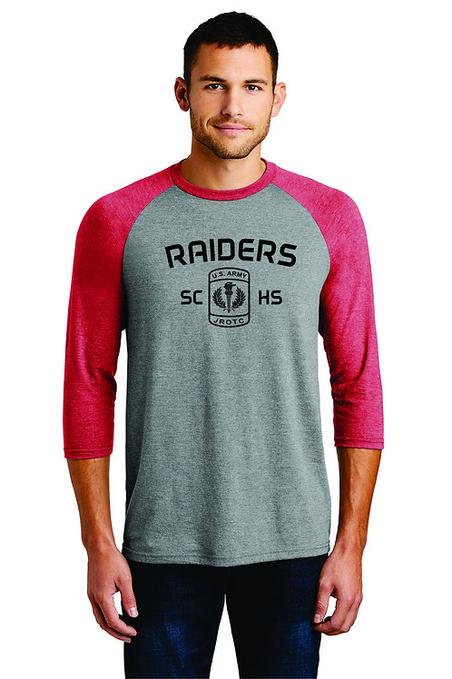 Raglan Raiders DM136