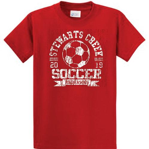 Design B SCHS Soccer