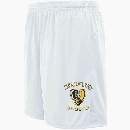 MJS-Uniform Shorts White