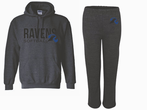 Rockvale Softball Sweatsuit