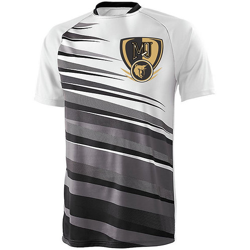 Game Jersey (Black or White)