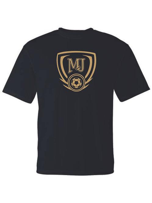 Black Practice Shirt