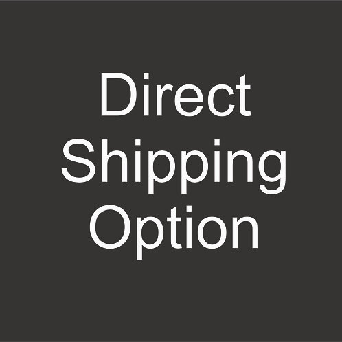 Direct to you Shipping
