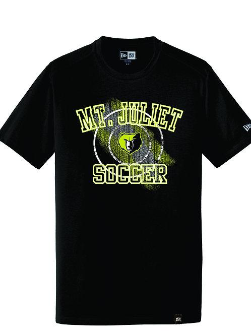 Design 1 New Era Brand Tshirt Options