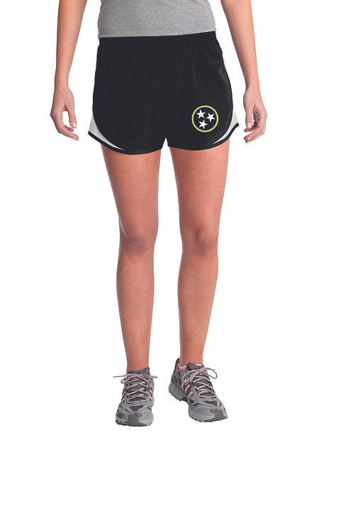 Tri star Shorts