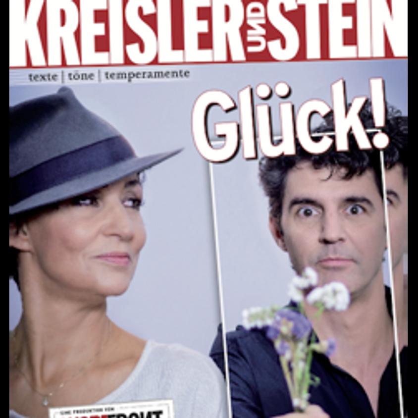 Sandra Kreisler & Roger Stein «Glück»