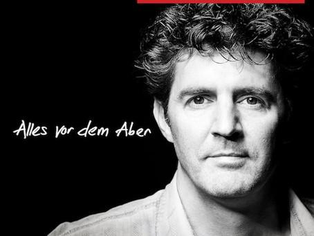 "Single-Release ""Alles vor dem Aber"" am Freitag, 31.08.18"