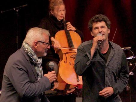 Gastkünstler bei Konstantin Wecker Konzerten im Herbst