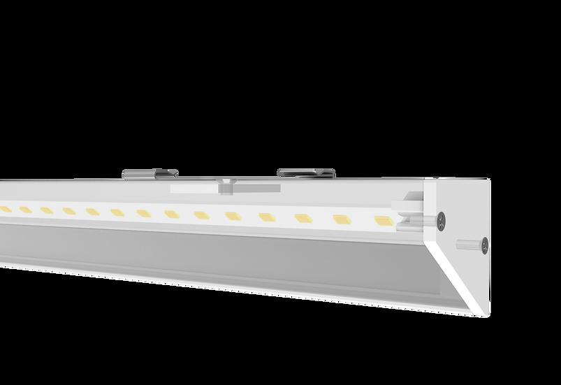 T Grid Lighting / AVA II W