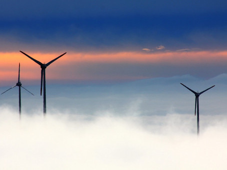 Renewable Energy Generation Eclipse Fossil Fuels in the UK for the First Time.
