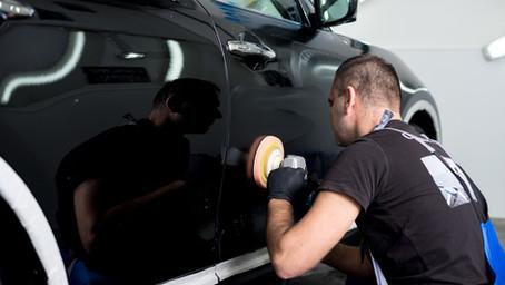 ¿Qué es un tratamiento cerámico para el auto?