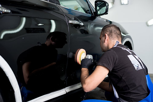 Entire Vehicle Buffing starting at...
