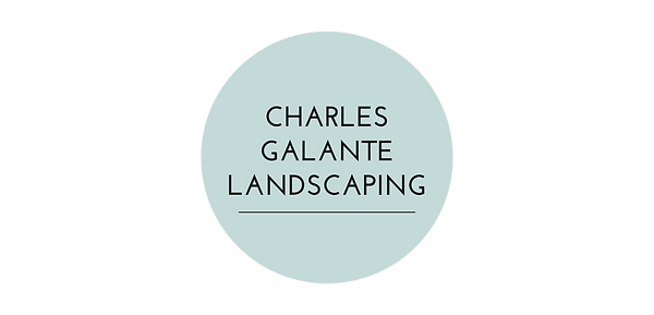 Charles Galante Landscaping
