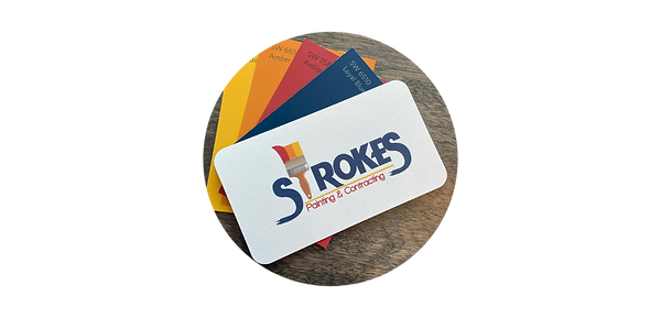 Strokes Painting & Contracting