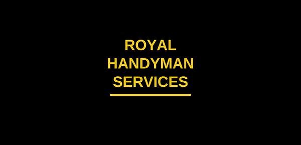 Royal Handyman Services