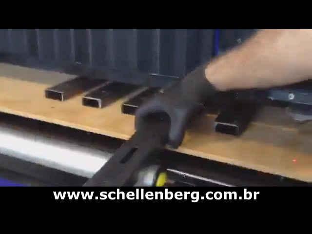 Vídeo 2 - Laser 2000X1500P 1000W