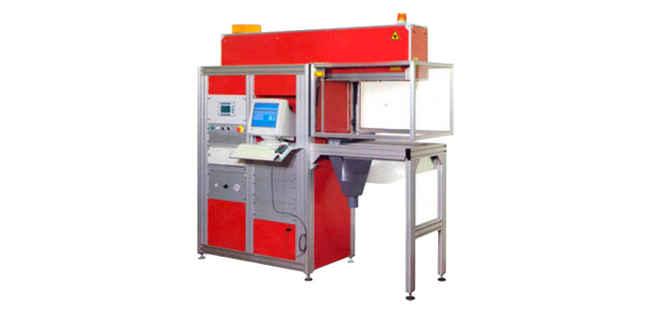 Laser 600X600G200W