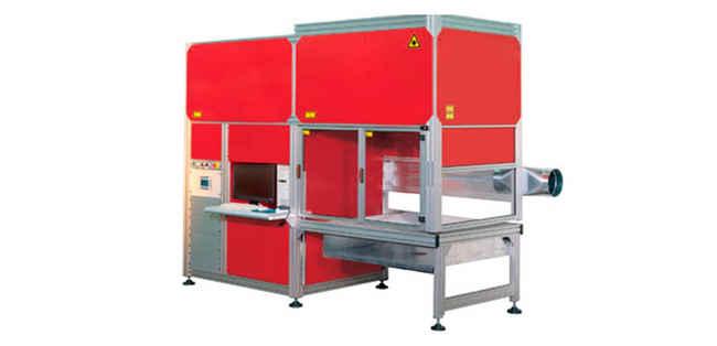 Laser 1000X1000WS200-500W
